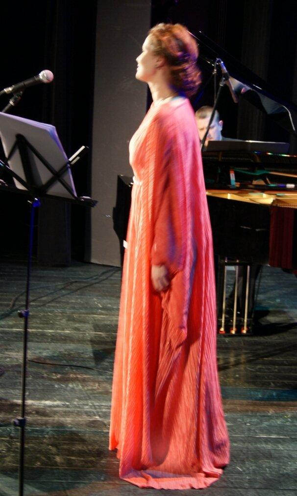 Elena Egorova - Koncerty muzyki rosyjskiej